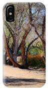 Sweetwater 6 IPhone Case