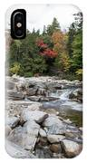 Swift River, New Hampshire IPhone Case