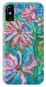 Swirling Color IPhone Case