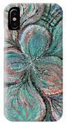 Swirling IPhone Case