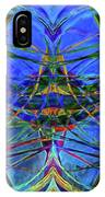 Swirls Abstract IPhone Case