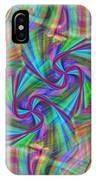 Swivel Art IPhone Case