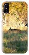 Sycamore Grove Series 10 IPhone Case