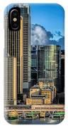Sydney Australia IPhone Case