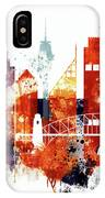 Sydney Cityscape IPhone Case