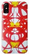 Symmetry 21 IPhone Case