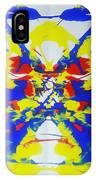 Symmetry  25 IPhone Case
