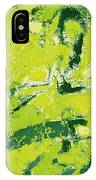 Symphony No. 8 Movement 19 Vladimir Vlahovic- Images Inspired By The Music Of Gustav Mahler IPhone Case