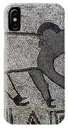 Synagogue, 6th Century IPhone Case