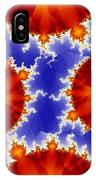 Synaptic 5 IPhone Case