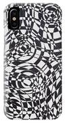 Synesthetic Charity- Spain 1 IPhone Case