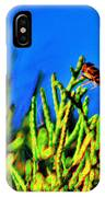 Syrphid Fly  IPhone Case
