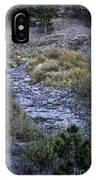 Dry Creek IPhone Case