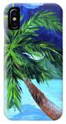 Tahiti Beach IPhone Case