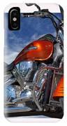 Tak'n The High Road IPhone Case