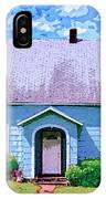 Tales To Tell IPhone Case