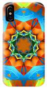 Talisman 3594 IPhone Case