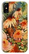 Talking Heads IPhone Case