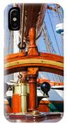 Tall Ship 2 IPhone Case