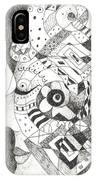 Tall Tales IPhone Case