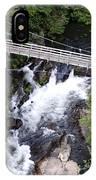 Tallulah Falls Bridge IPhone Case
