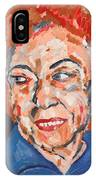 Tamara IPhone Case