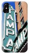 Tampa Tampa IPhone Case