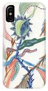 Tangle IPhone Case
