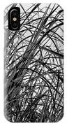 Tangled Grass IPhone Case