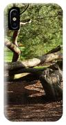 Tangled  Tree IPhone Case
