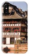 Tanners House Strasbourg IPhone Case