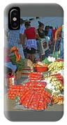 Tapachula 8 IPhone Case