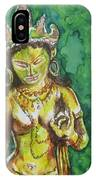 Tara Compassion IPhone Case