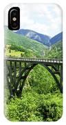 Tara River, Montenegro IPhone Case