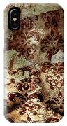 Tarnished Love IPhone Case