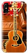 Taylor Classic IPhone Case