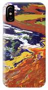 Tectonic IPhone Case