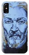 Ted Neeley IPhone Case