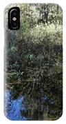 Teeming With Life IPhone Case