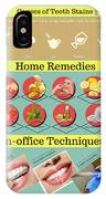 Teeth Whitening- Give Your Teeth The Care They Need IPhone Case