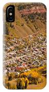 Telluride IPhone Case
