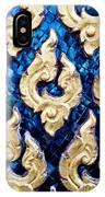 Temple Detail IPhone Case