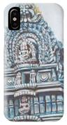 Temple IPhone Case