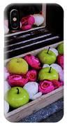 Temptation Of Eve IPhone Case
