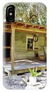 Tenant House IPhone Case