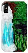 Tenn. State Falls Se IPhone Case