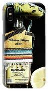 Tequila De Mexico IPhone Case