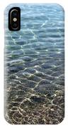 Terrace Bay IPhone Case
