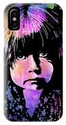 Tewa Child IPhone Case