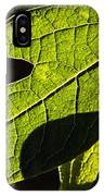 Textured Glow IPhone Case